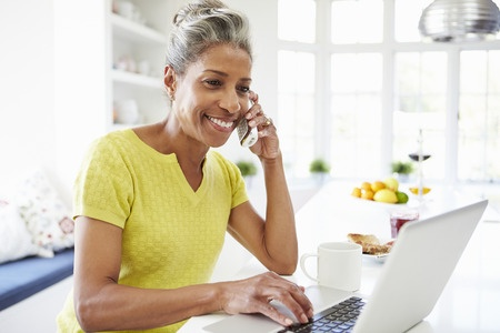 Still working from home? Stay healthy with these tips