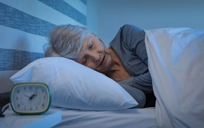 Another great benefit of getting enough sleep
